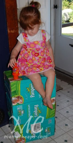 Pampers Wipes Sale Coupon 720 For 12 99 Shipped