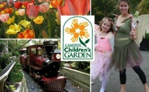 Camden Children 39 S Garden 15 For 5 Tickets 27 Value