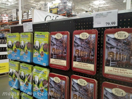 costco gift cards 1