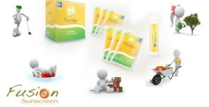 savemore fusion sunscreen wipes