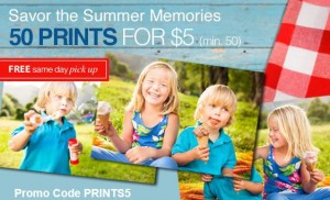 cvs prints