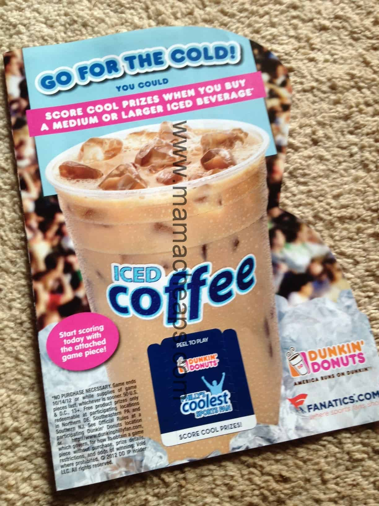 Dunkin Doughnuts Coupons  Fire It Up Grill - Dunkin donuts location map usa
