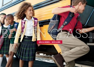 Lands End Discount 20 Off Kids And School Uniforms