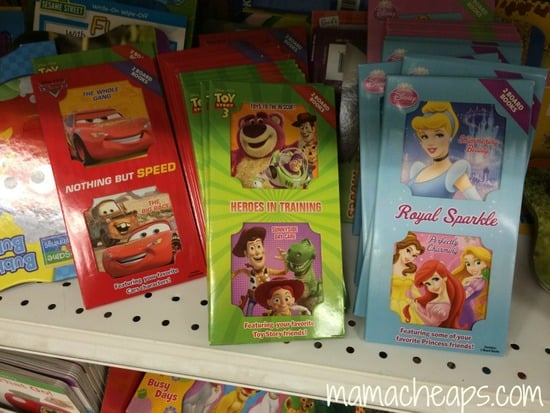 merchandise that i found at dollar tree today mama cheapsmama cheaps - Dollar Tree Coloring Books