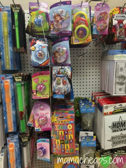 Dollar Tree Toys : Disney merchandise that i found at dollar tree today