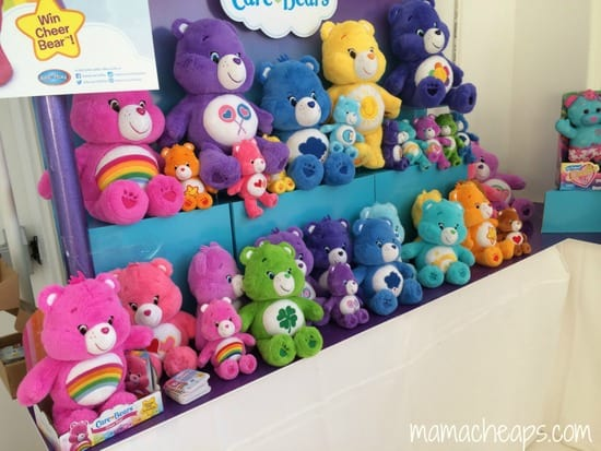 Just Play Toys : My experience at the very st ger bash nyc bbnyc