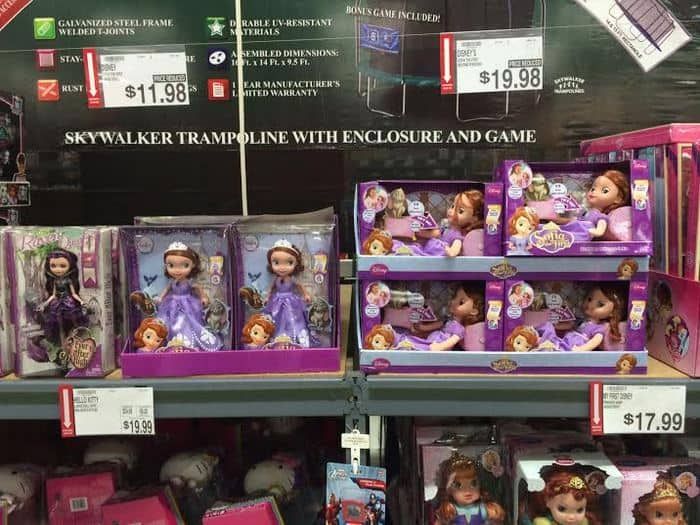 Disney Toys We Found Today At Bj S Wholesale Club Mama