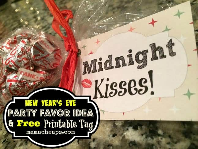 New Years Eve Party Favors New Year S Party Kit Pictures to pin on ...