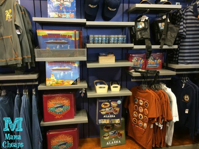 disney cruise merchandise outlet store orlando
