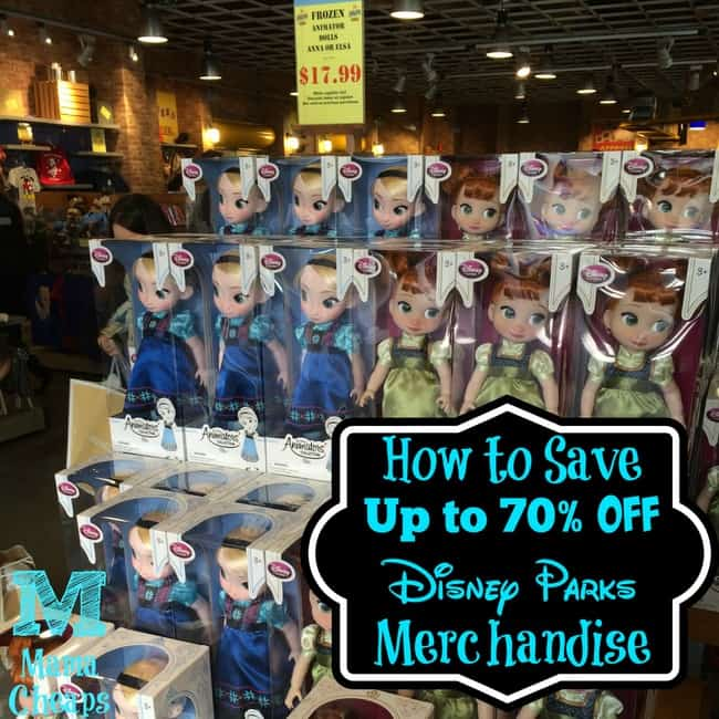 Disney Outlet Store Orlando Up To 70 Off Parks