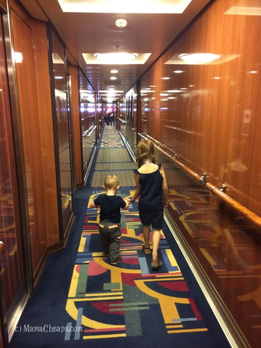 Disney Cruise Lines Review Disney Dream 3 Night Bahamas
