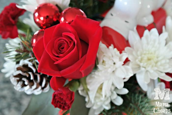 Teleflora Holiday Delivery