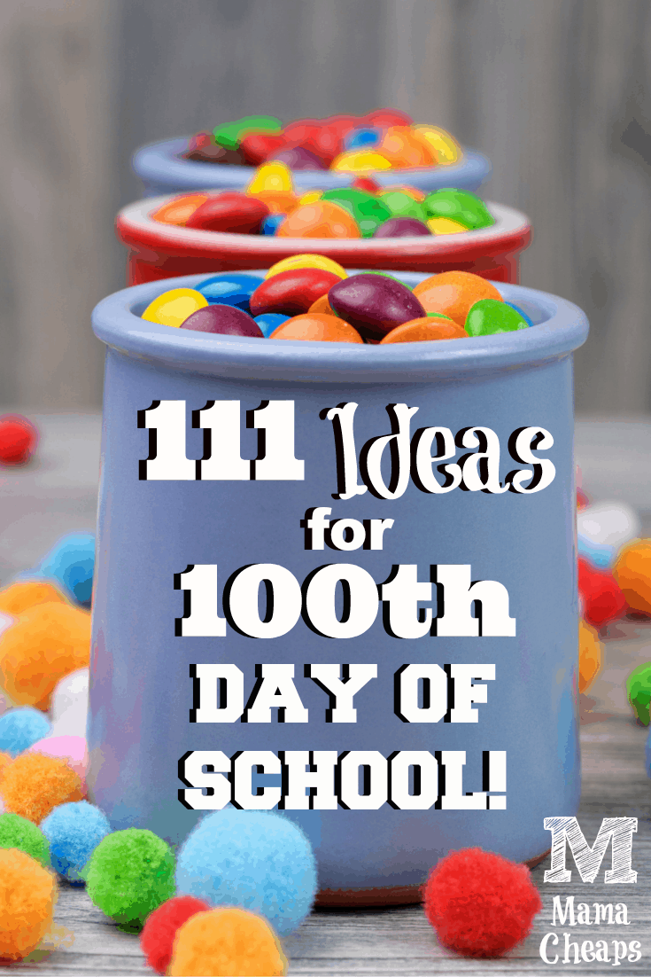 111 ideas of things to bring for the 100th day of school for 100th day of school decoration ideas