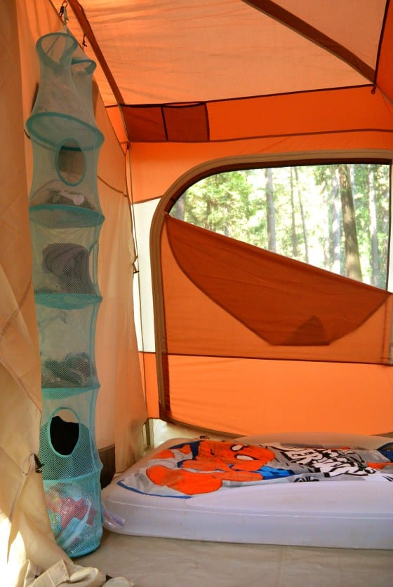 15 Brilliant Tips For Camping With Kids Mama Cheaps