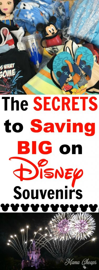 How to Save Money in Disney
