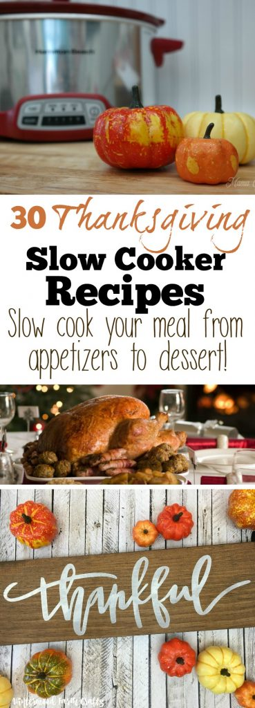 30-thanksgiving-slow-cooker-recipes
