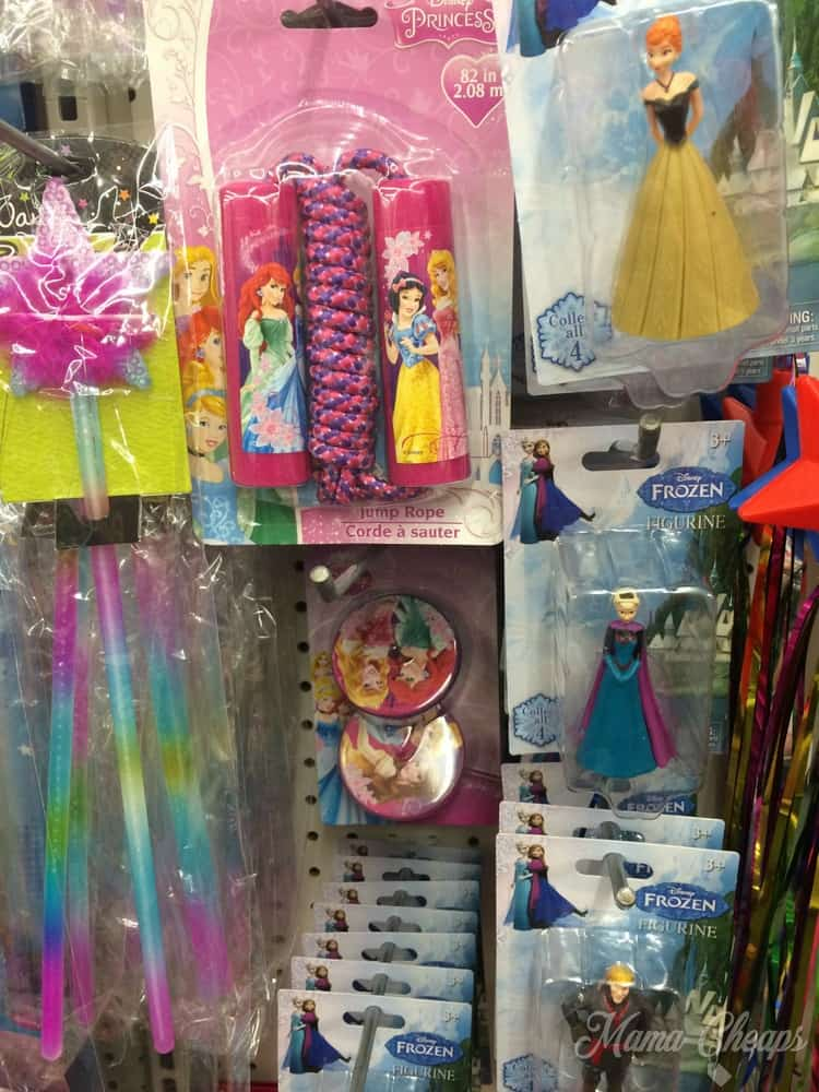 Dollar Tree Toys : Mama cheaps dollar store must buy items for a disney