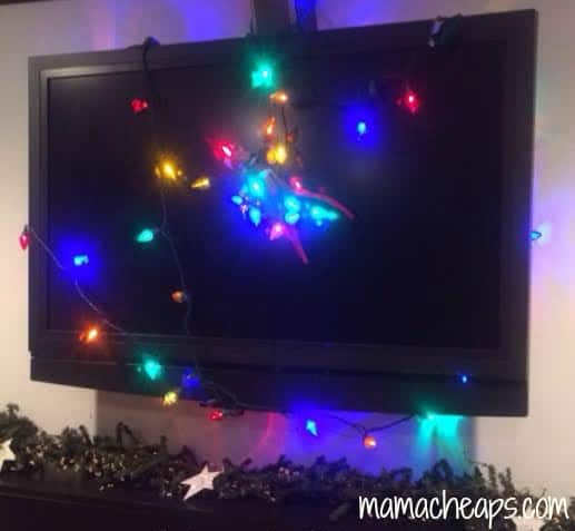 2014 Christmas Light Trade-In At Home Depot (CHEAP Way To