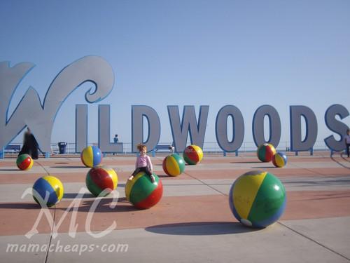 mc lj wildwood sign