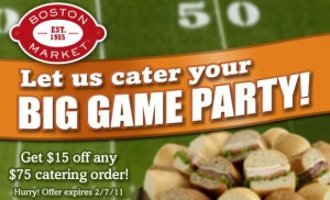 boston market catering coupon
