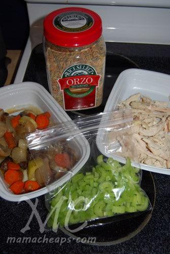 Chicken Soup Recipe MC 1
