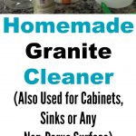 homemade-granite-cleaner