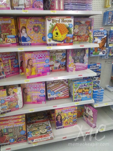 walmart craft kit clearance 7 each mama cheaps