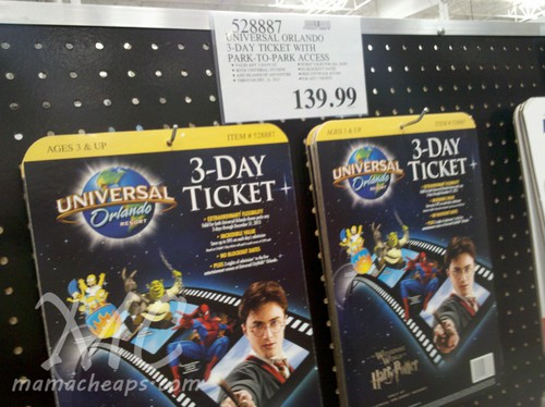 Universal Orlando Ticket Prices - Theme Park University.