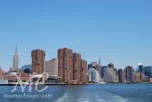 the kimberly hotel new york sunday brunch yacht cruise b
