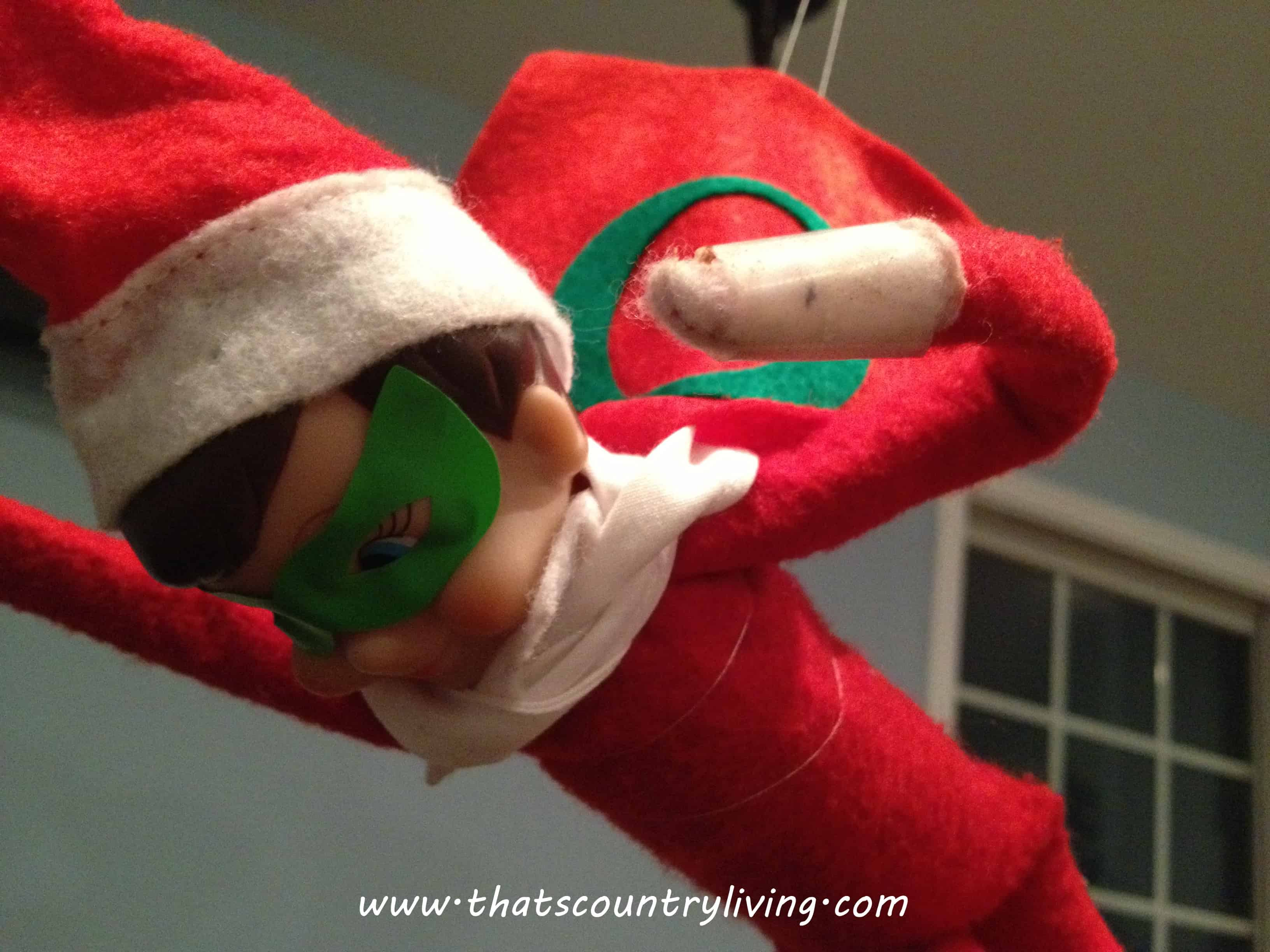 Dec 02,  · The Elf on the Shelf - the latest in holiday traditions - is about to find his way into homes across the country around Thanksgiving. For those who aren't familiar, the Elf on the Shelf is a scout.