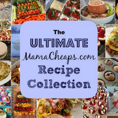 ultimate recipe guide mama cheaps