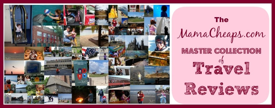 mama cheaps master collection of travel reviews