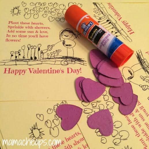 seed paper valentines 1