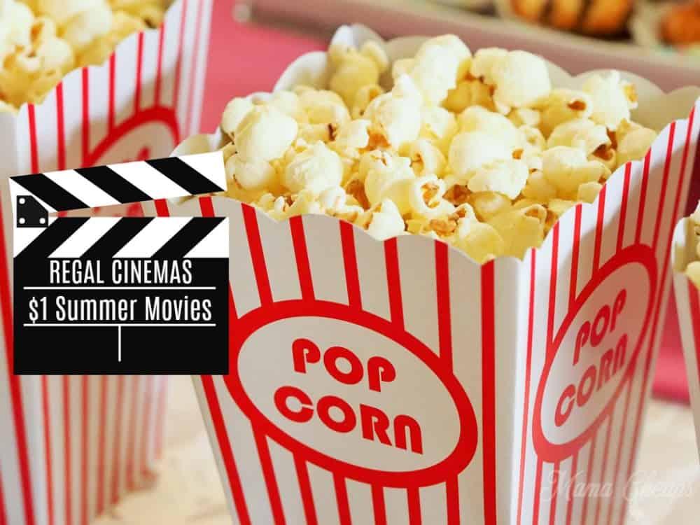 2019 Regal Cinemas 1 Summer Movies Schedule Mama Cheaps