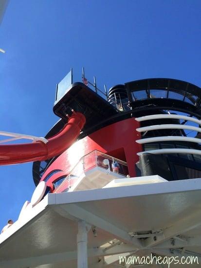 disney magic cruise ship aquadunk-001