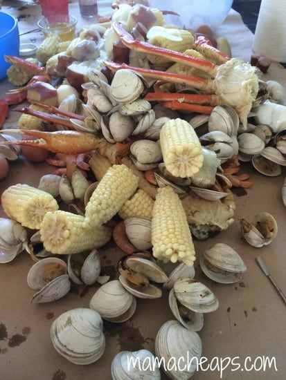 frogmore stew lowcountryboil