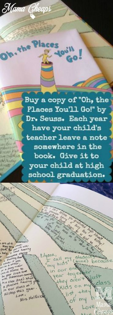Seuss Signed By Teachers