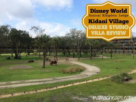 disney world animal kingdom lodge kidani village savanna view - TITLE
