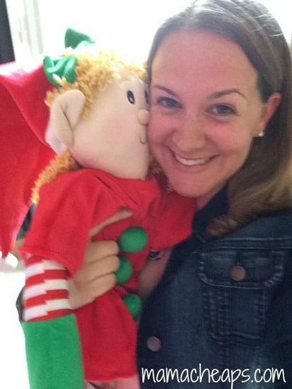 devon mama cheaps elf magic selfie blogger bash sweet suite