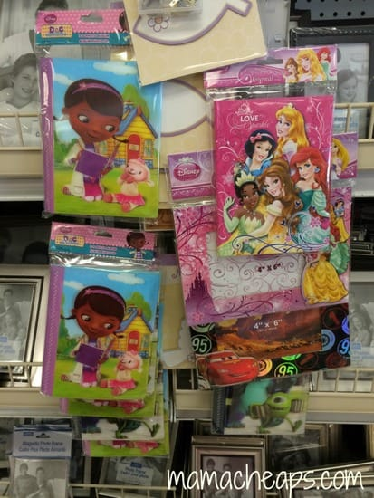 disney merchandise that i found at dollar tree today mama cheaps - Dollar Tree Coloring Books