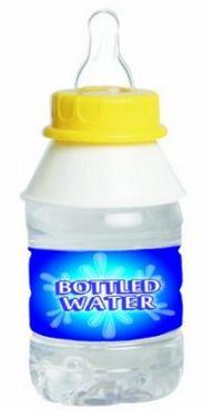flipple baby bottle water adapter
