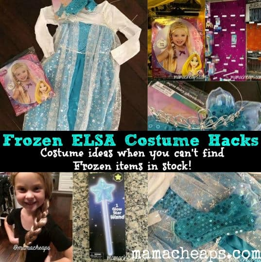 How to put together a school girl costume-5169