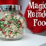 Magical Reindeer Food