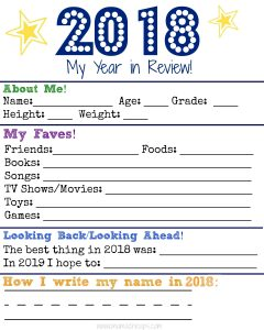 New-Years-2018-Kids-Questionnaire
