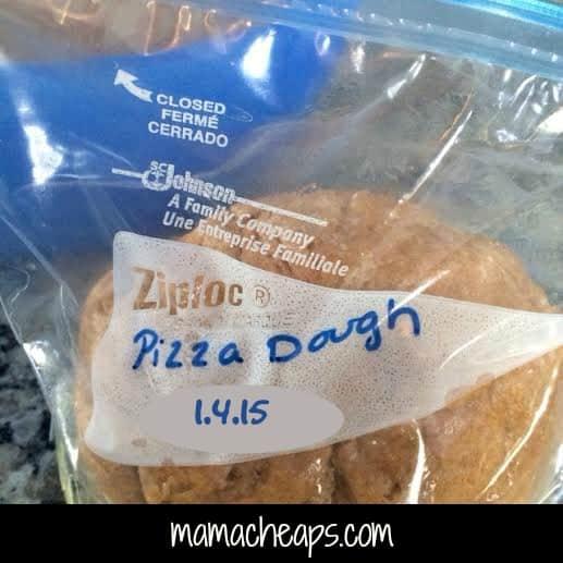 bread machine pizza dough 1-001