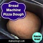 bread machine pizza dough title-001