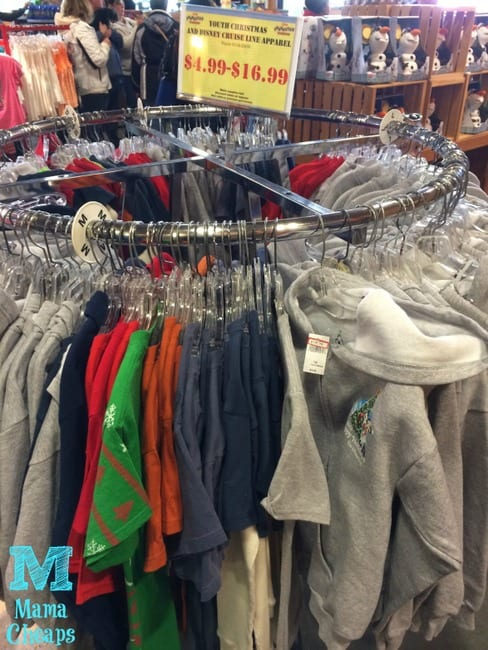 disney outlet store orlando holiday clothing