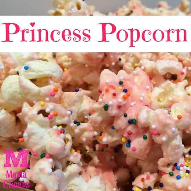 princess popcorn title
