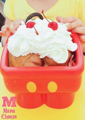 kitchen sink ice cream