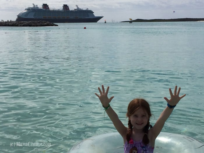 lily castaway cay